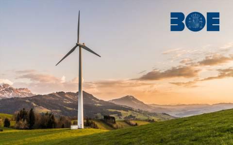 Se publica el RD 244/2019, de 5 de abril, por el que se regulan las condiciones administrativas, técnicas y económicas del autoconsumo de energía eléctrica